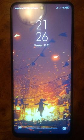 Xiaomi Redmi Note 9S 6/128 Gb