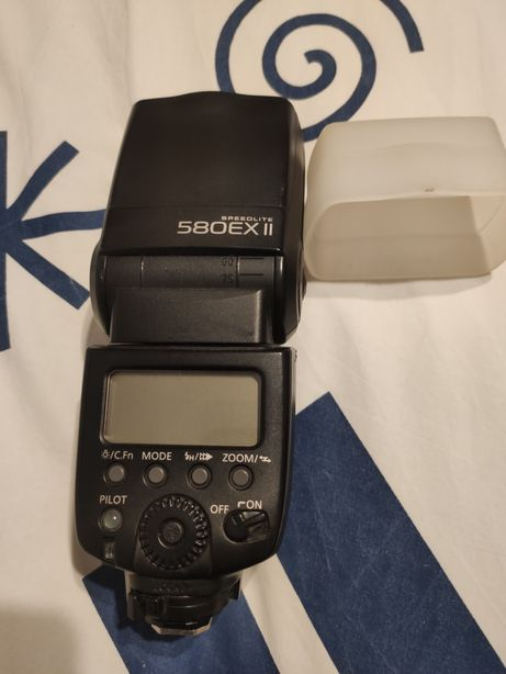 Flash CANON 580 EX 2