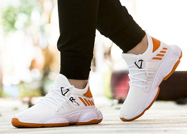 NOWE męskie buty sportowe WYPRZEDAŻ ! Rozmiar 40 - 44 !