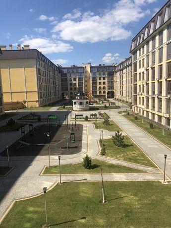 Одна 1 комнатная квартира Клаб Марин ул.Дача Ковалевского от хозяина