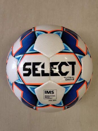 Мяч для футзала Select Mimas IMS Оригинал