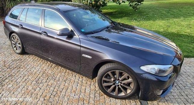 BMW 525 d Auto