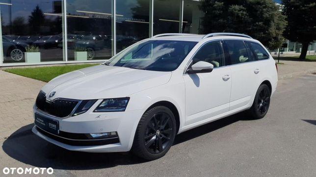 Škoda Octavia Salon PL, 1właściciel, VAT 23%