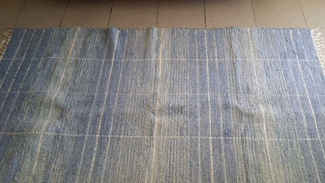 Carpete Azul