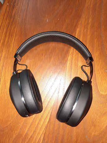 Auscultadores Headphones Bluetooth  Bluedio Hurricane
