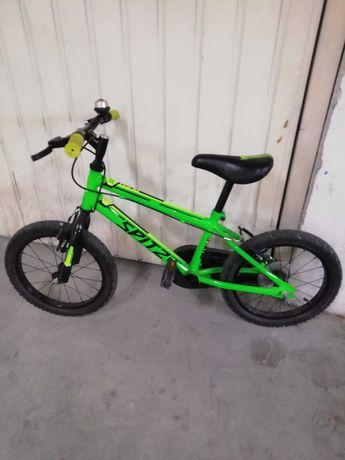 Bicicleta menino, Sportzone, roda 16