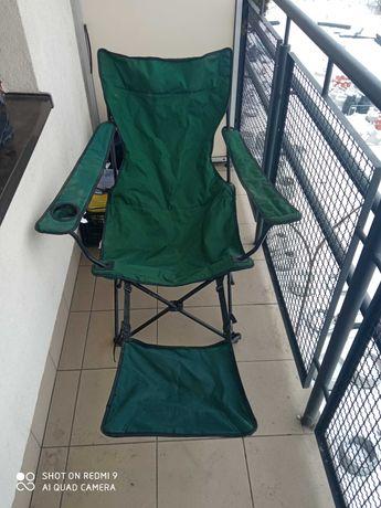 Krzeslo wędkarskie