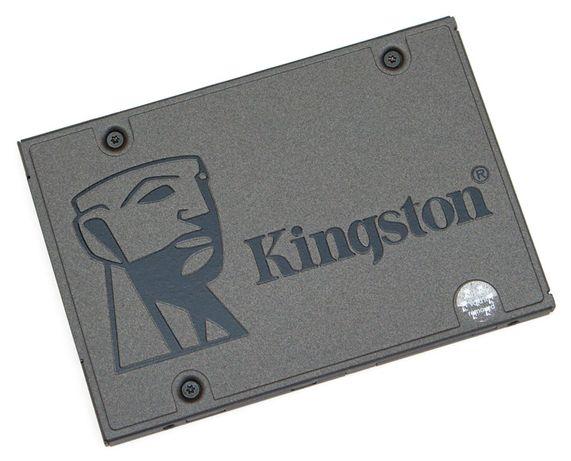 SSD Kingston A400 120GB ССД 120 ГБ Кингстон ССД SA400S37/120G