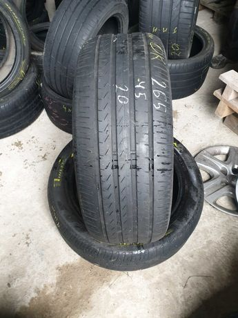 Шини 265/45 R20 Pirelli Scorpion 2шт