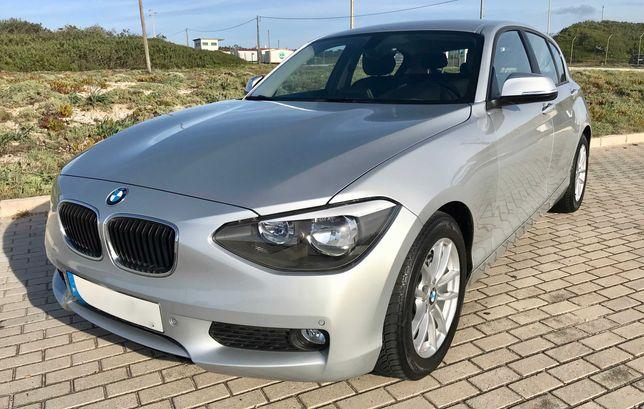 BMW 116D E-Dynamique Line SPORT 5P