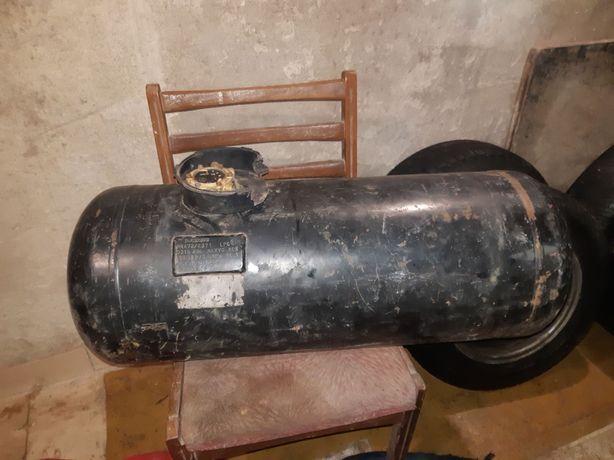 Продам газовый балон 60 литров