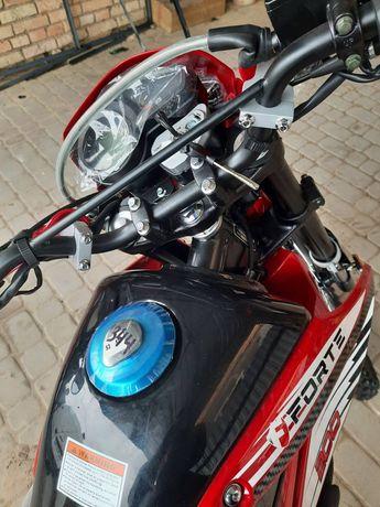 Мотоцикл Forte 200