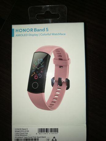 Opaska Huawei honor 5
