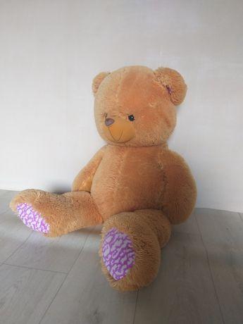 Метровый плюшевый мишка, плюшевый медведь