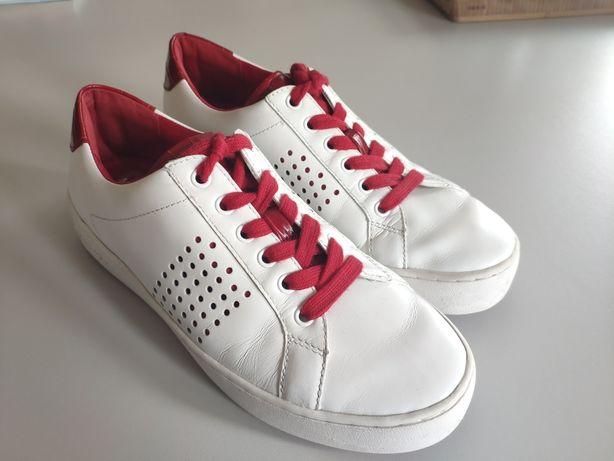 Sneakersy Michale Kors jak nowe
