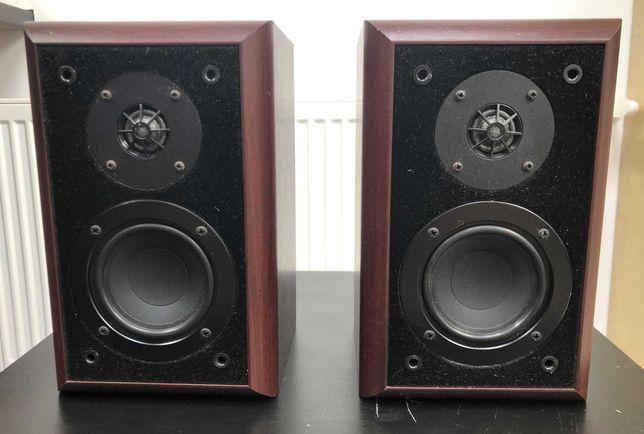 Kolumny głośniki Tonsil Maestro 50 stereo 8 ohm max 70w retro