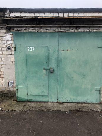 Продам гараж АК39