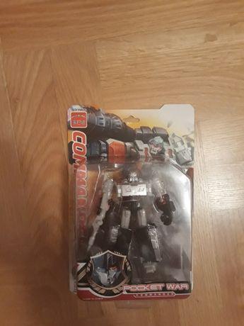 Nowy Transformers Pocket War Commander