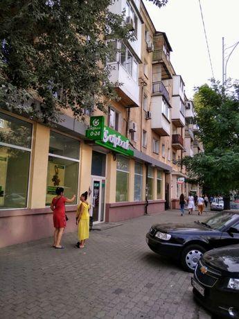 Продам 3-х комнатную квартиру ул. Преображенская .Центр Одессы.