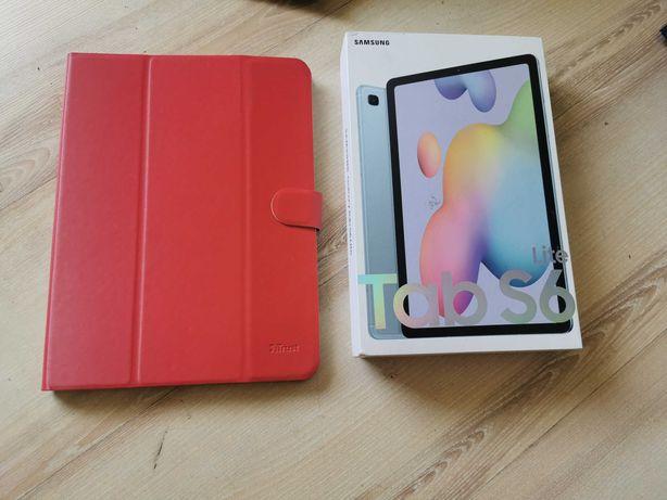Tablet Samsung Galaxy Tab s6 Sim Tablet Jak Nowy