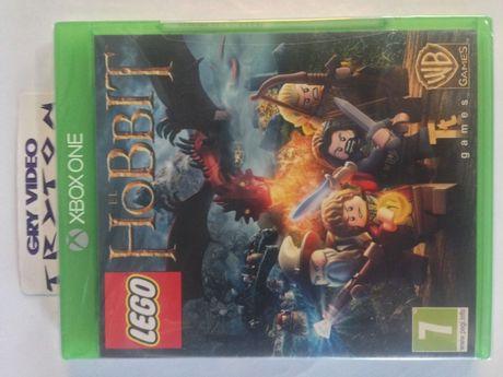 Lego The Hobbit PL XBOX ONE Nowa folia Sklep