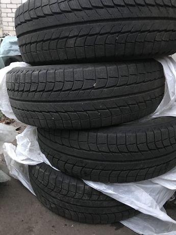 Автошины Michelin 225/65/17