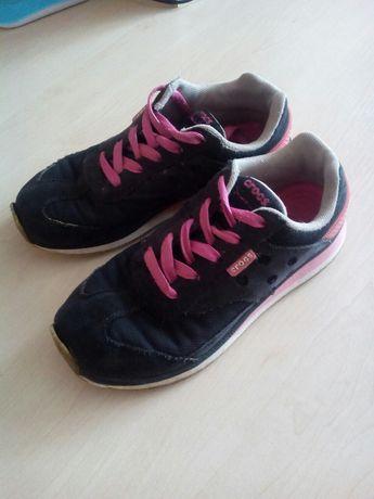 кроссовки детские Crocs 21,5