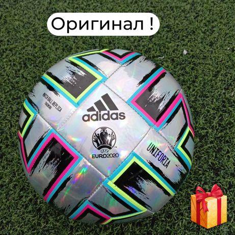 Оригинал! / Футбольный мяч Adidas Uniforia 2020. Адидас, найк