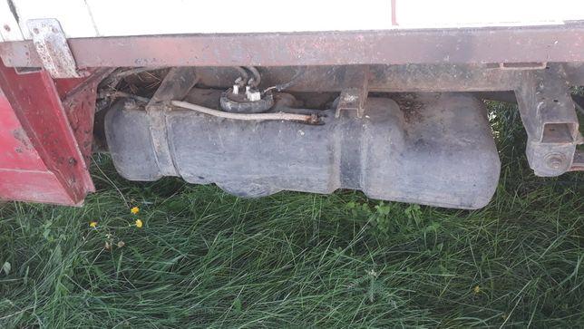 Zbiornik paliwa daewoo lublin