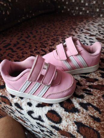 Кросовки adidas original, КОЖА