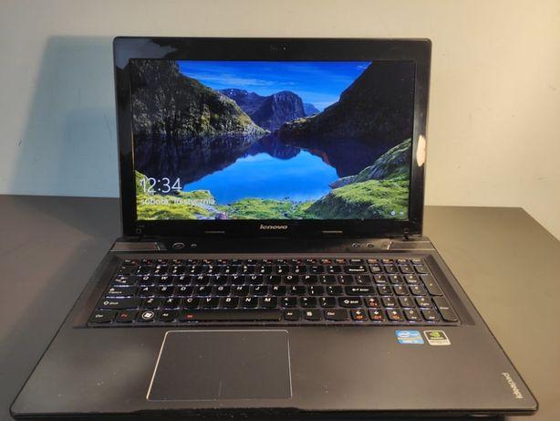 Lenovo Y580 i3 /GTX660/ 8GB /SSD+HDD / JBL
