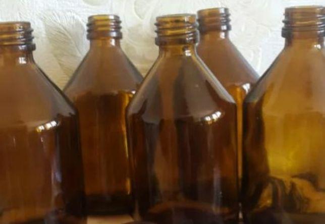 Флакон мед.100 мл б/у 75 коп.