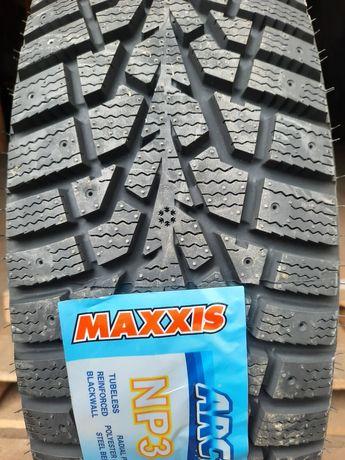 Зимові шини 215/60 R16 99T Maxxis ARCTICTREKKER NP3 XL Нові 2020
