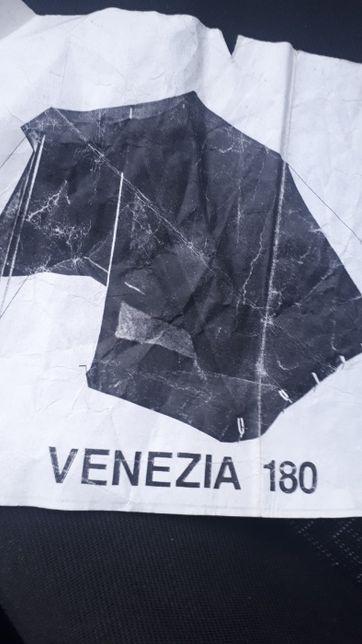 Namiot czteroosobowy venezia 180 cm MARKOWY