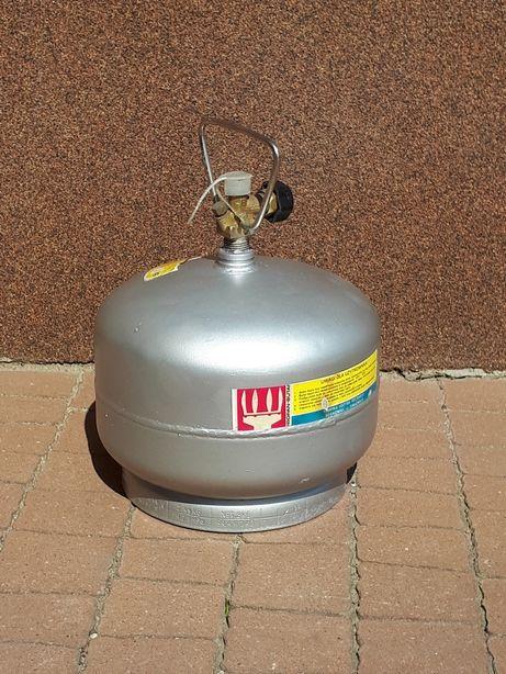 Butla gazowa turystyczna 5kg