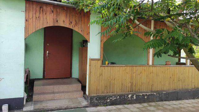 Продам (пол дома)в Киевской области Броварской район Березань(торг)