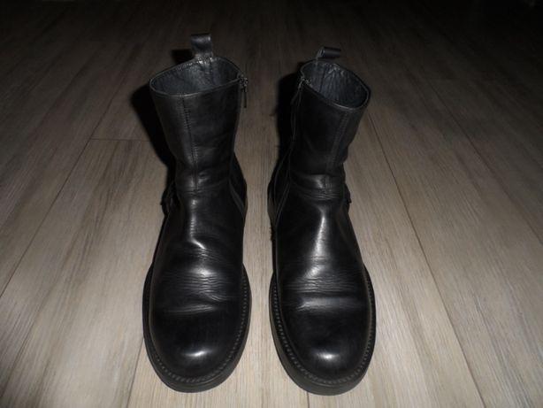 Чоловічи черевики МЕХХ \ Мекс \ - Нідерланди, 41 р \ устілка 27 см \