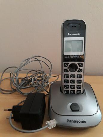 Telefon bezprzewodowy stan idealny