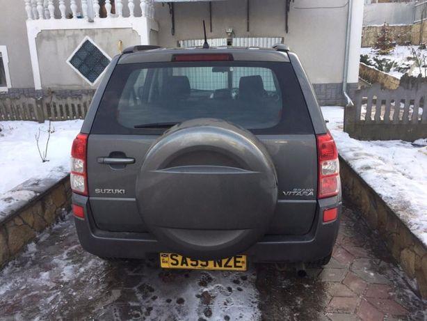 задня ляда пружини та інші запчастини Suzuki Grand Vitara2000-2013 рр