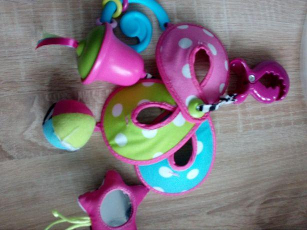 Zabawki Tiny Love, SMIKI,MOMs,Carousel