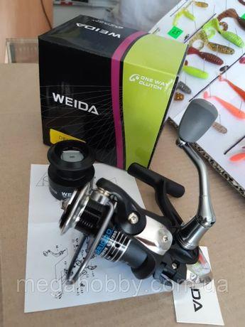 Катушка Weida DR1000 DIFFER 5+1bb/Feima SP21-3000F