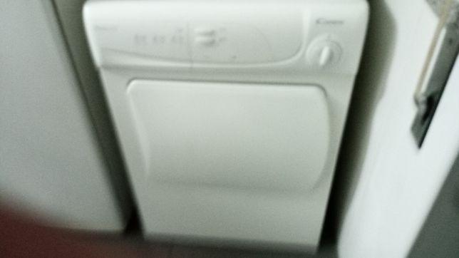 Máquina secar roupa candy
