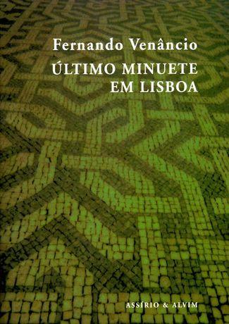 Ultimo Minuete em Lisboa