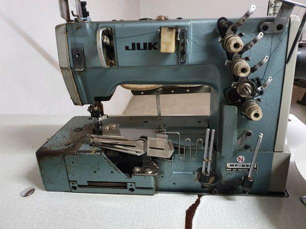 Máquina de costura JUKE