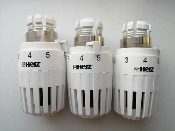 Термоголовка(терморегулятор)  HERZ (1726019)