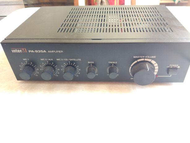Усилитель Inter-M PA-935А