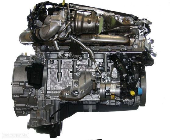 MOTOR Novo MERCEDES-BENZ/GLE AMG 55 4-matic REF. 256930