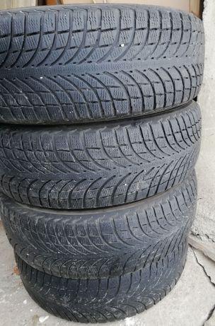 Opony Michelin 4szt Latitude Alpin M+S 225/65 R 17