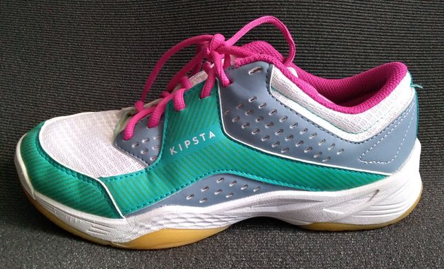 Kipsta buty do piłki siatkowej rozmiar 38 damskie