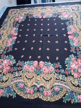 Quatro lenços antigos